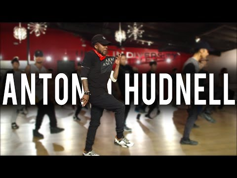 Joe Ft. Mystikal - Stutter (Double Take Remix) | Choreography With Antonio Hudnell