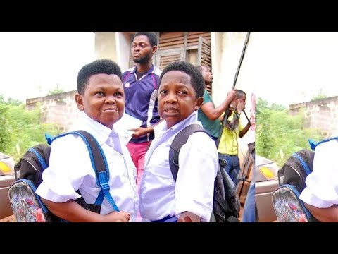 THE ONLY EPIC MOVIE THAT WON 10 AWARDS - Aki & PawPaw 2018 Latest Nollywood Nigerian Full Movies