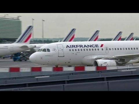 Air France: «Δεν έχουν γίνει απόπειρες σαμποτάζ εναντίον πτήσεών μας»