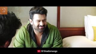Prabhas Exclusive Interview| Baahubali 2