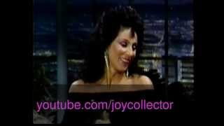 Cher Interview With Joan Rivers In 1983