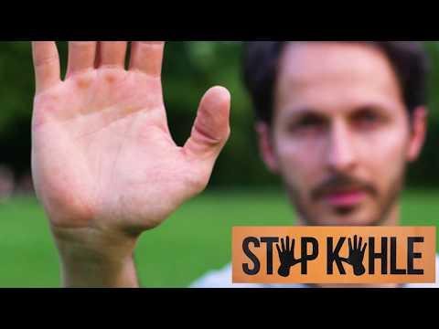 Stop Kohle - Komm zur Demo am 24.6.2018!
