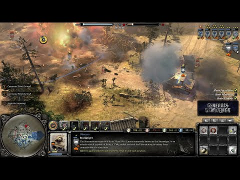 Company - Today I'm taking a look at my favourite RTS game, Company of Heroes 2 and exploring why it's awesome. Like the Generals Gentlemen Facebook Page! https://www.facebook.com/GeneralsGentlemen...