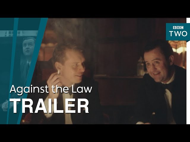 trailer Against the Law