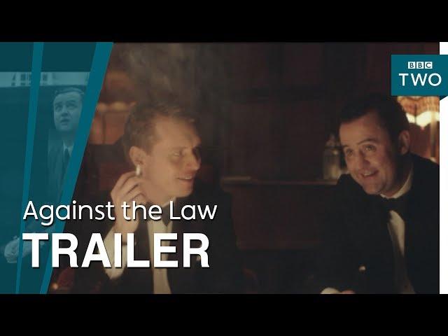 trailer Proti zákonu