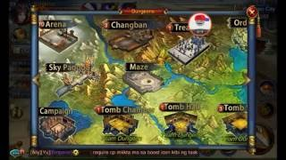 Download Video How To Increase CP on Loong Craft Lv 50 - Valaknat #7 Android Game MP3 3GP MP4