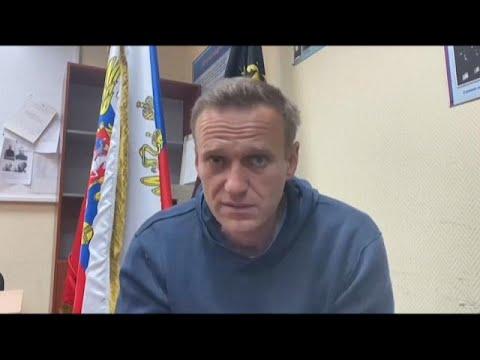 Alexeï Navalny peut avoir un arrêt cardiaque à tout moment : ses médecins exigent de le voir