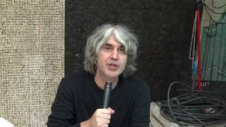 Download Lagu Interview with Away of Voivod (Belgrade, Serbia 2017) Mp3