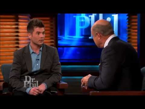 Dr. Phil Speaks with Survivor: China Winner Todd Herzog after Treatment for Alcohol Addiction