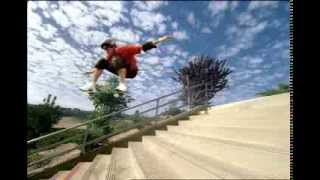 Tony Hawk 4 Video Game – Activision