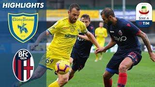 Video Chievo 2-2 Bologna   Chievo Still Wait For First Win   Serie A MP3, 3GP, MP4, WEBM, AVI, FLV November 2018
