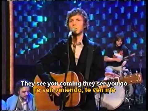 Beck - Lost Cause (Sub Esp) (Causa Perdida)