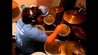 Video The Who - Happy Jack (drum cover) live at leeds HQ SOUND MP3, 3GP, MP4, WEBM, AVI, FLV Januari 2019