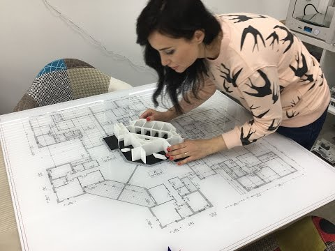 כאשר אדריכלות מקבלת מימד חדש