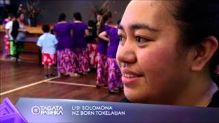 Celebrating Tokelau Language Week 2012 and this year's theme is 'Ke mau ki pale o Tokelau -- Hold fast to your treasures of Tokelau'. Susana Talagi Guttenbei...