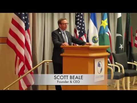 Scott Beale - 2015 Partnership with the U.S. State Department
