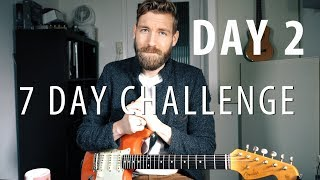 Video Learning the Impossible | 7 days, 1 hour a day challenge MP3, 3GP, MP4, WEBM, AVI, FLV Juni 2018