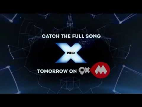 You can call me X ,Title song Mr X