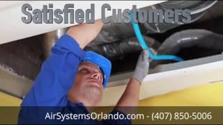 Air Systems Orlando