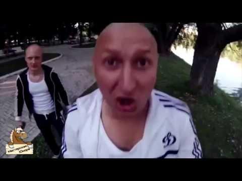 🐎 ЛУЧШИЕ ПРИКОЛЫ 2016 15 (18+) | Мастерская Юмора - DomaVideo.Ru