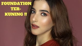 Video PURBASARI ONE BRAND MAKEUP TUTORIAL + REVIEW MP3, 3GP, MP4, WEBM, AVI, FLV Maret 2019