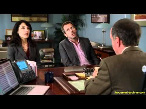 House M.D. - Season 7 Promo #10