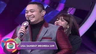 Video NAHLO!!! Gilang Dirga Kepergok Adiezty Dekati Cut-Aceh Di Atas Panggung - LIDA 2019 MP3, 3GP, MP4, WEBM, AVI, FLV September 2019