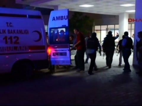Samoubilački napad PKK na istoku Turske, poginula dva vojnika