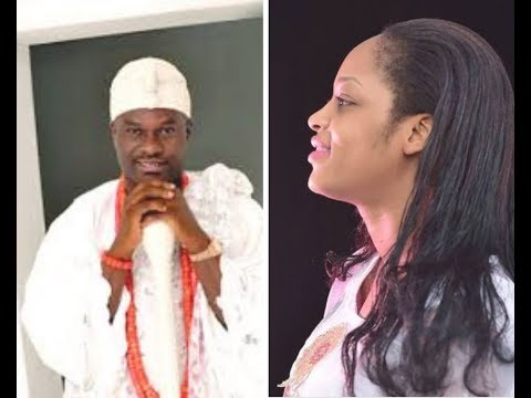 Why Ooni Of Ife's New Marriage Won't Last--prophet Tibetan