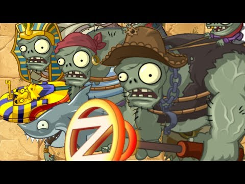 Plants vs. Zombies 2 – Meet the Gargantuars