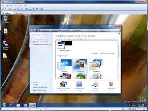 how to enable abe on windows 2008