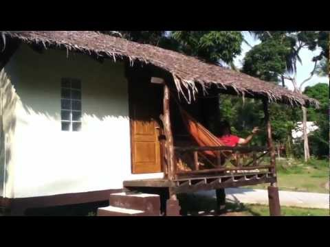 Wideo Shiralea Backpackers Resort