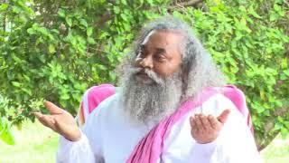 भारतीय दर्शन द्वारा सभी समस्याओं का समाधान संभव है - परमहंस स्वामी श्री बज्रानन्द जी महाराज (c7)