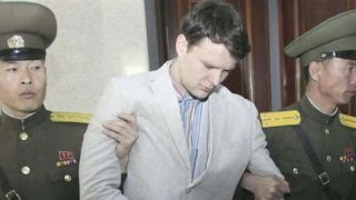 Rogue regime released the American college student in an unresponsive state; reaction and analysis on 'The Five'
