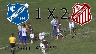 21 abr. 2017 ... Taubaté 2 x 1 São José - 1979 - Melhores Momentos - Duration: 7:32. lfelipeect n15,803 views · 7:32 · Taubaté 1 x 2 Itabaiana pela 45° Copa...