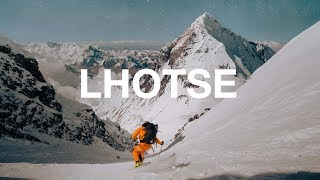 The North Face Presents: Lhotse by The North Face