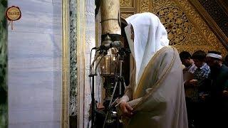 EbubekirŞatıri Ile Akşam Namazı - Sultanahmet Camii