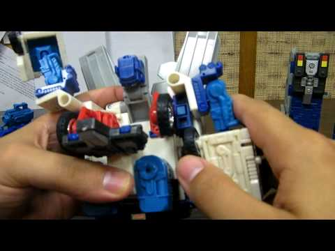 wPYx9rvflec - A review of Robots in Disguise Autobot Ultra Magnus! Thanks to Ojunix for the RID figures! You can see more items he has for sale here: http://moonbase2.madm...