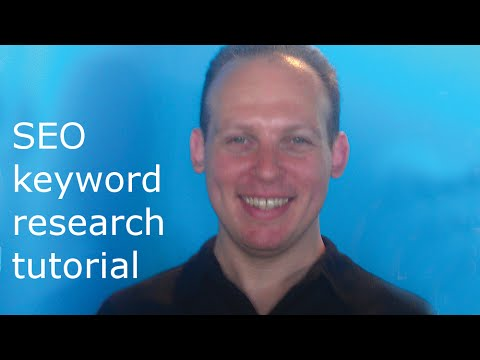 How to do SEO keyword research tutorial: strategies, software tools, tips and ideas