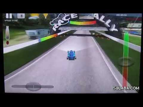 Video of Race Rally 3D Go Xtreme Racing