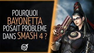 [FRENCH] Pourquoi Bayonetta pose problème dans Smash 4