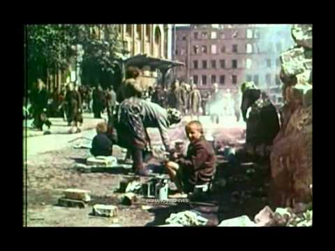 1945: Berlin am 14.05 (May 14, Color)