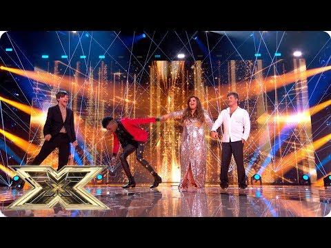 The Winner of The X Factor 2018 is... | Final | The X Factor UK 2018_TV műsorok. Heti legjobbak