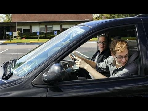How to Teach Teens to Drive Safely – WSJ video
