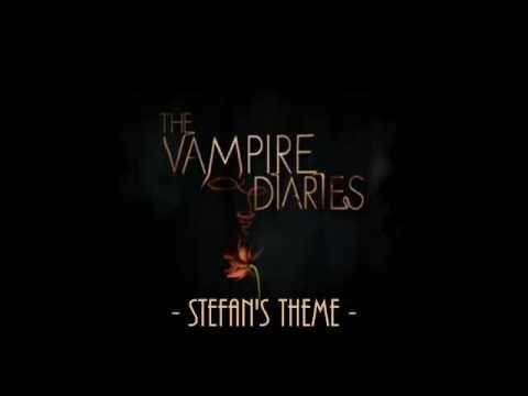 TVD Original Soundtrack - Stefan's Theme - Michael Suby