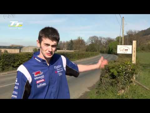 TT Grandstand Tour with Conor Cummins