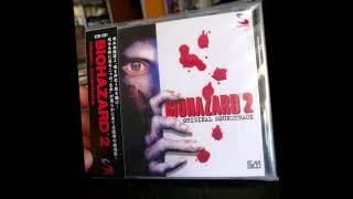 ♫ ♬ BIOHAZARD 2 END TITLE (Credit Line)