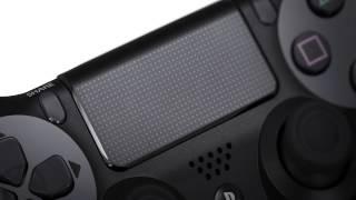 PlayStation DUALSHOCK®4 Controller
