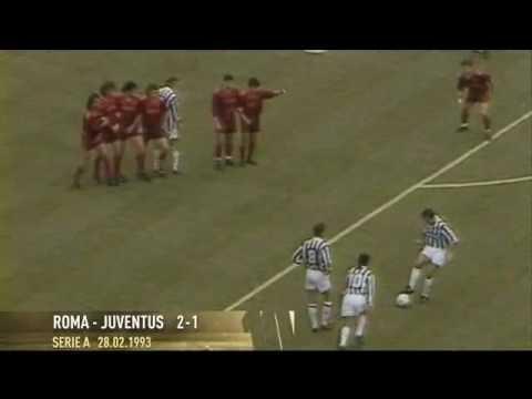 Unstoppable goal scoring skills