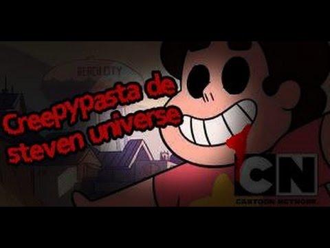 El Episodio Perdido De Steven Universe ( La Muerte De Steven)